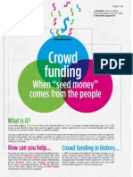 Crowd funding article IM May June 2013