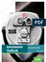 Investment Outlook 1305