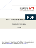 DUBAI SME _ Tourism Study