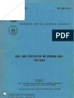 DST-1110H-163-76 1980 - Small Arms Identification Free World