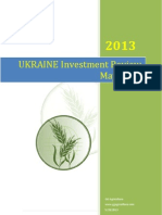Ukraine Investment Review May 2013