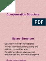 Compensation mngt