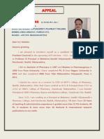Dr. R S Bhambar