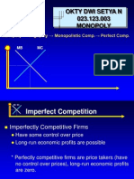 Monopoly Ppt
