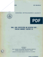 DST-1110H-394-76 1976 - Small Arms Identification Eurasian Communist Countries