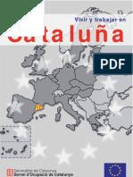 Vivir i Trabajar en Catalunya
