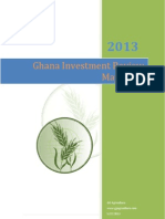 Ghana Investment Review May 2013