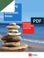Volatility Guide Nov 11