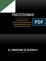 PSICOTOXINAS