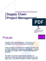 supplychainprojectmanagement-100518110508-phpapp02