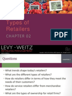 Student Retail 8e - Chapter 2