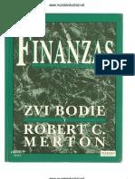 Finanzas 1ra Ed. - Zvi Bodie & Robert C. Merton