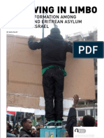 Community Formation among Sudanese and Eritrean Asylum Seekers in Israel