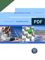 SBCO_FeasibilityStudyFinal Santa Barbara County 2010