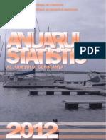 Anuar Constanta 2012