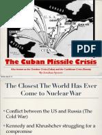 cuba missile crisisjs2