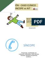 Sincope AIT