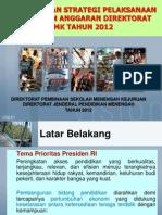 Kebij Dan Strategi Pelaks Prog Bantuan Dit Psmk 2012