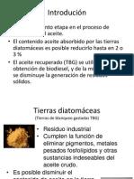 Presentación Final tierras diatomaceas