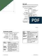 Manual Motorola V3
