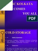 Cold Storage Pkm