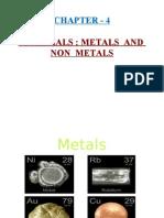 4metalsandnonmetals kuliah 7