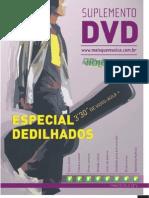 Parte Didatica Da Batidas e Toques de Violao- Vol5