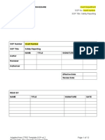 SOPTemplate Safety Reporting v4.2