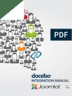 Piattaforma E-Learning Docebo | Integrazione Joomla CMS 3.X