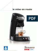 Guide de Mise en Route HD7853-60