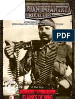 Hungarians Late Infantry Division
