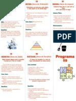 Folder 5S - Maio - 13