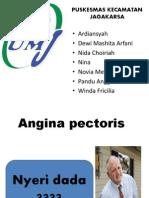 Slide Angina