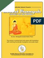 Pali & English Dhammapada