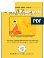 Pali & English Dhammapada