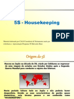 5s Housekeeping - Slides - 15-05-13
