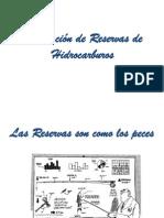 Presentacion Reservas UNAM 2012