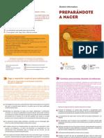 PDF Boletín preparandote a nacer