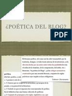 Blogs y escritura 3