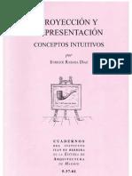 02 Rabasa Proyeccion y Representacion 1-89 y 105-126