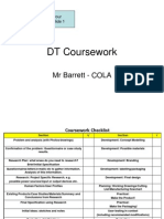 PD Coursework Template