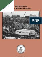 OSHA History