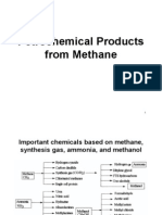Petrochemical Products From Methane [Compatibility Mode]
