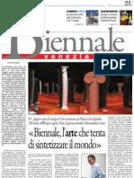 Biennale 2013 - pagina 1