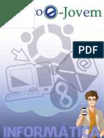Apostila de Informatica - 2012