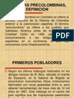 Regimen Colombiano
