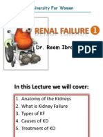 Counseling Kidney Failure 1