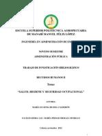 Maria Pieddad Informe Actual