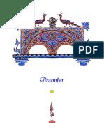 December Apolytikia
