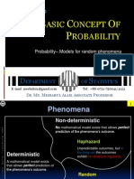 01 Probability Theory